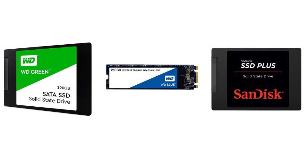 especial SSD